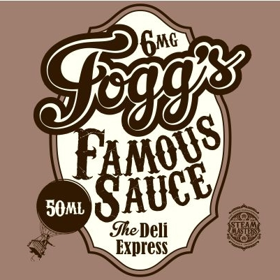Fogg's The Deli Express