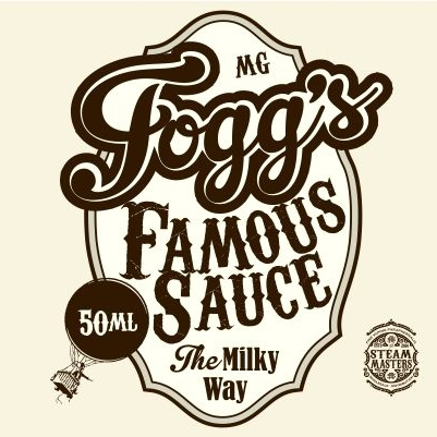 foggs milky way