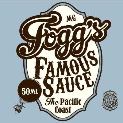 foggs pacific coast