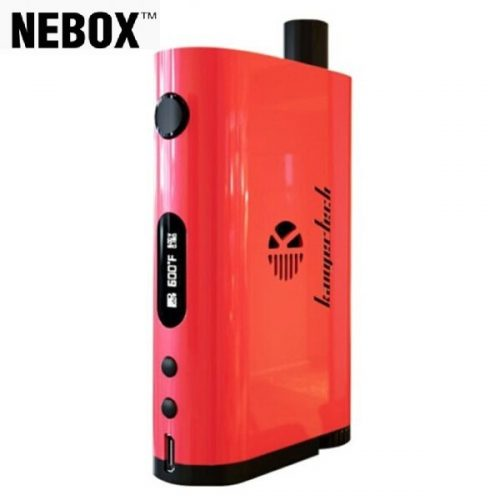 Kanger-NeBox-red