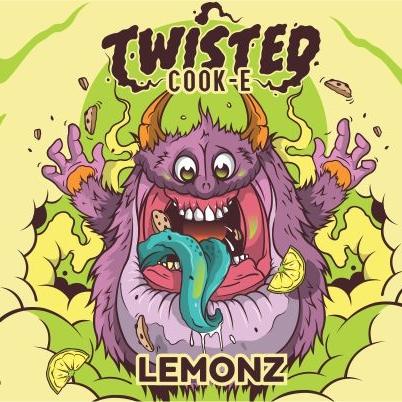 Twisted Cook-e