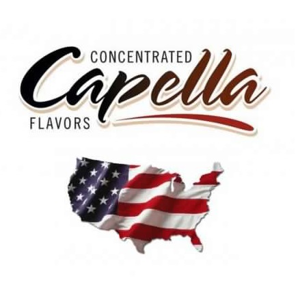 Concentrated Capella Flavors